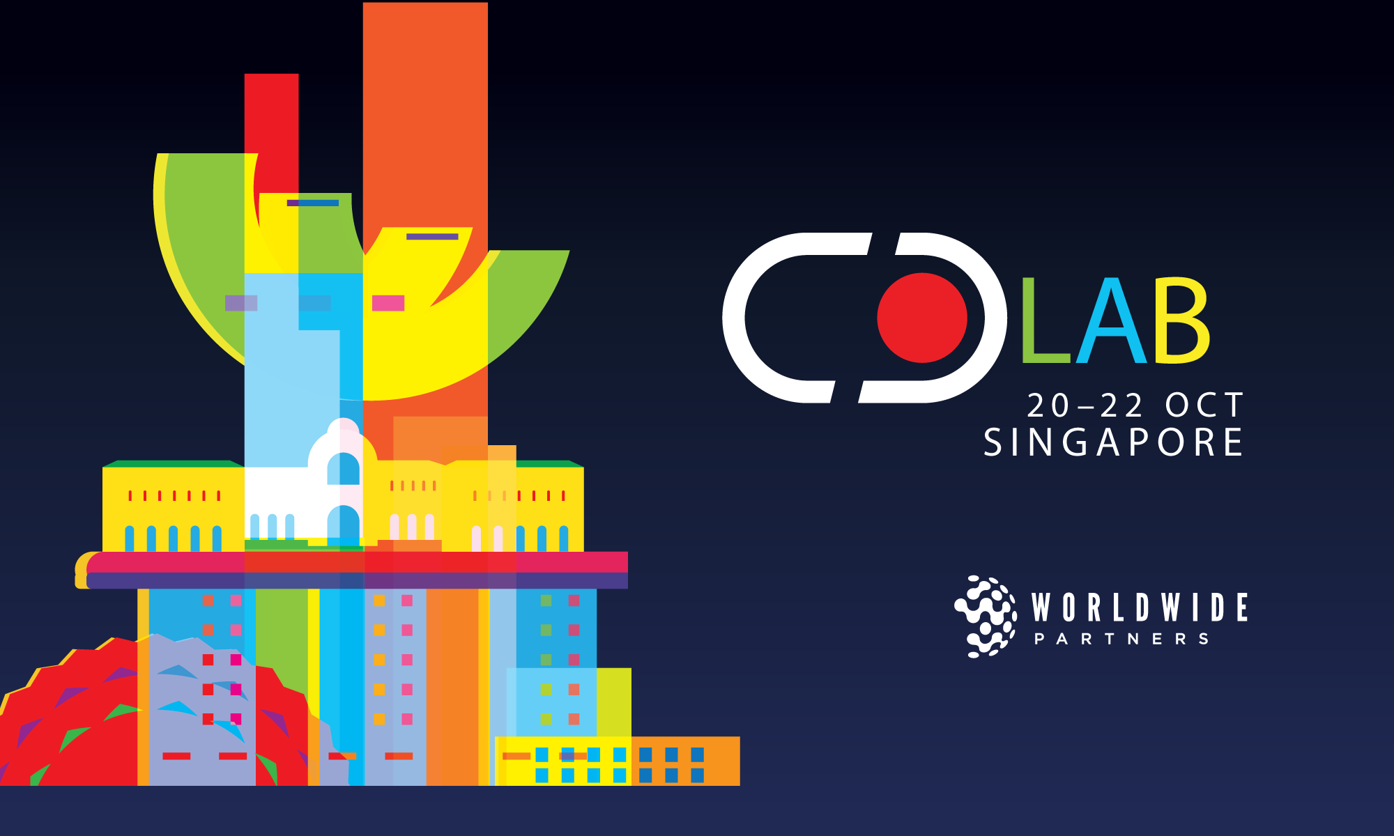 Colab 2019: Collaboration is the new disruption