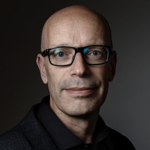 <b>MIKAEL RUBINSSON</b><br> CEO<br> Blomquist<br> Stockholm, Sweden