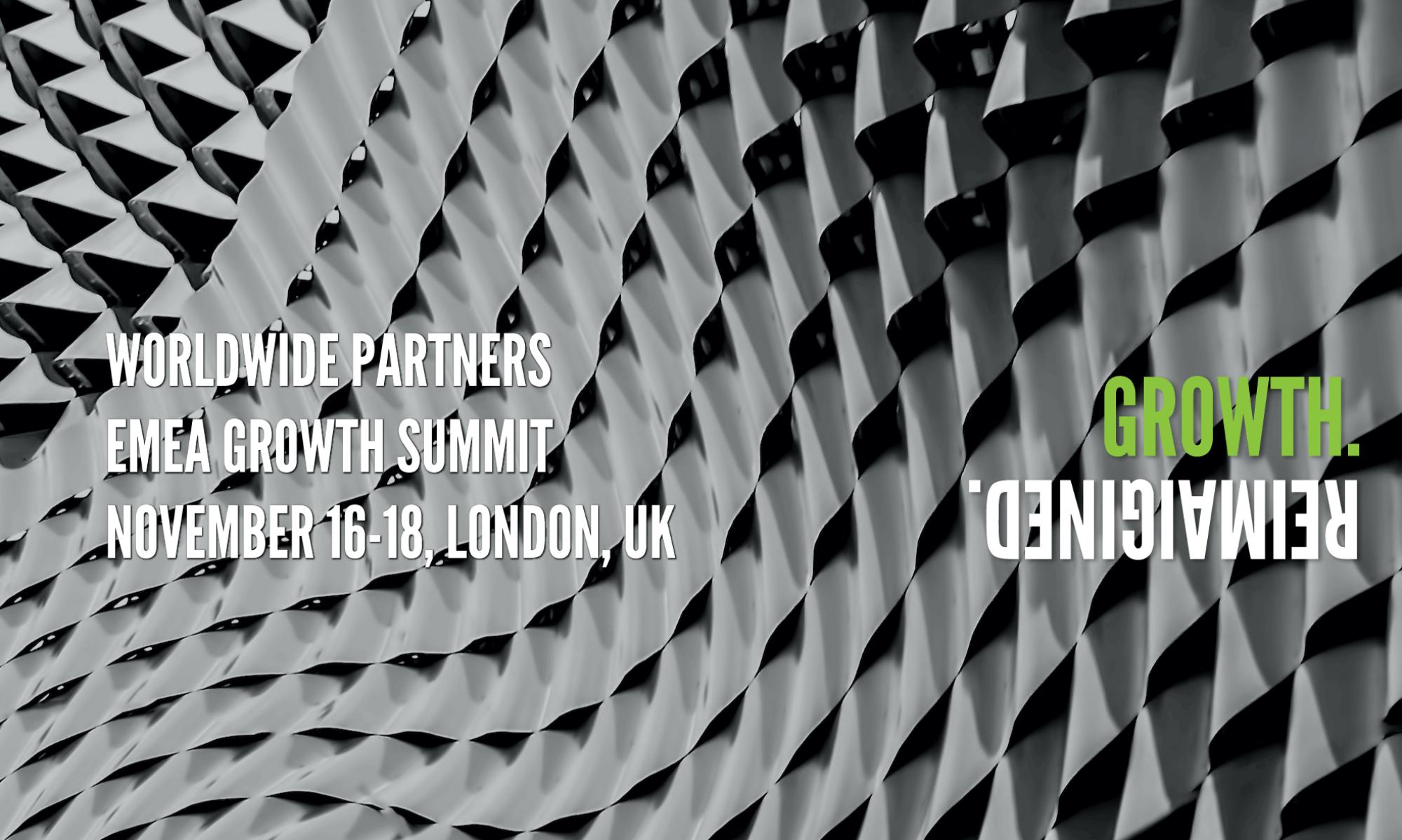 Worldwide Partners Growth Summit